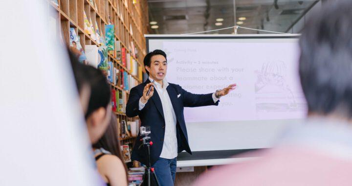 Waarom jij een business coach kan gebruiken