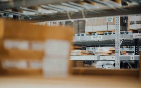 Tips voor het inrichten van een efficiënt magazijn