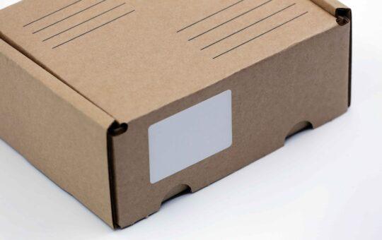 Pakket versturen buitenland