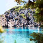 Ibiza vanaf het water beleven